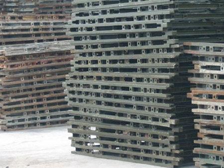 贝雷片搭建|厦门金博建筑材料_可信赖的贝雷片租赁公司
