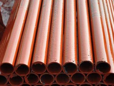 壁厚3.5mm钢管-高强度钢管当选厦门金博建筑材料
