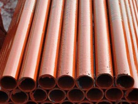 泉州钢管租赁_厦门金博建筑材料_优良钢管供应商