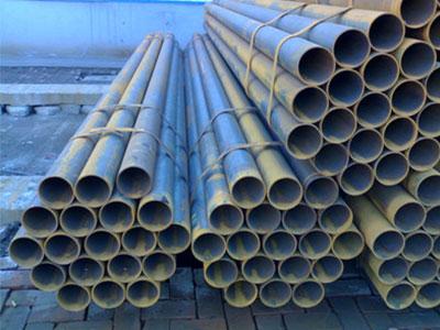 壁厚3.5mm钢管-厦门金博建筑材料-钢管厂家