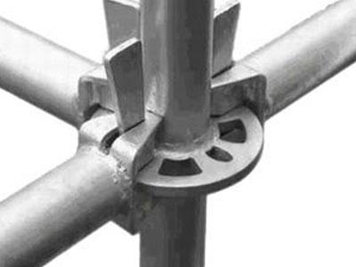 厦门金博建筑材料盘扣脚手架租赁您的品质之选|盘扣式脚手架租赁费用
