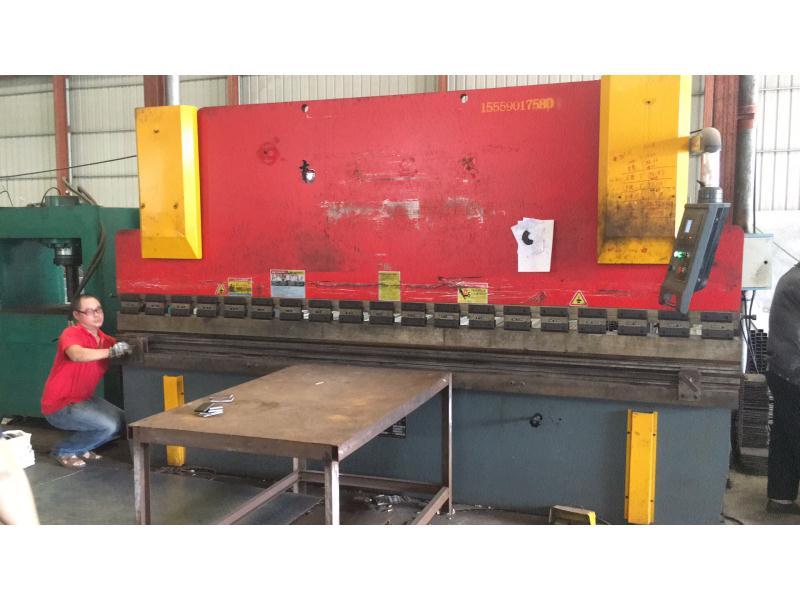 钢构配件加工市场-专业提供口碑好的钢构配件加工