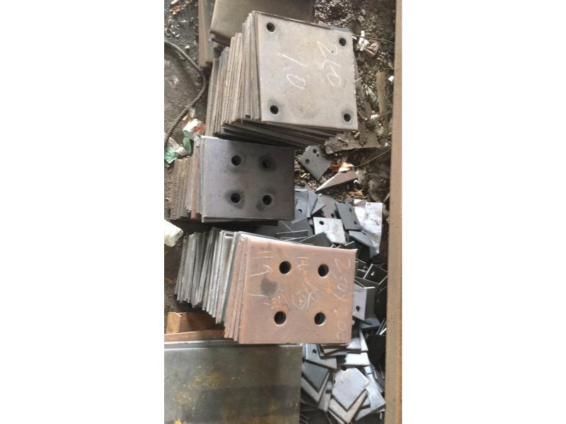 柱底板加工供应-口碑好的柱底板加工当选鲤城区永盛钢材商行
