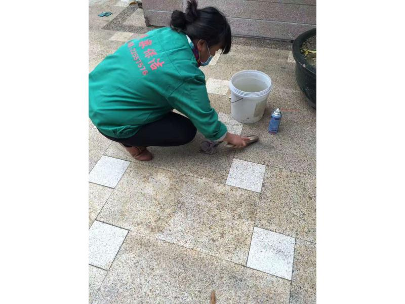 晋江石材护理-明泉物业管理供应口碑好的石材护理