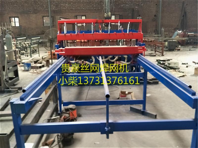 钢筋网片焊网机型号-实惠的钢筋网焊接机推荐
