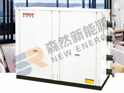 选购耐用的商用空气能热水器就选森然新能源科技-空气能热水器厂家