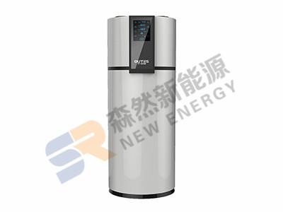 盐城空气能中央空调可靠厂商-欧特斯空气能热水器销售