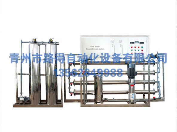 桶装水生产设备代理-潍坊品牌好的桶装水生产设备批售