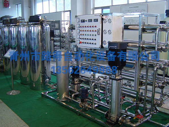 潍坊纯净水反渗透设备选路得自动化设备_价格优惠_质量好的反渗透设备
