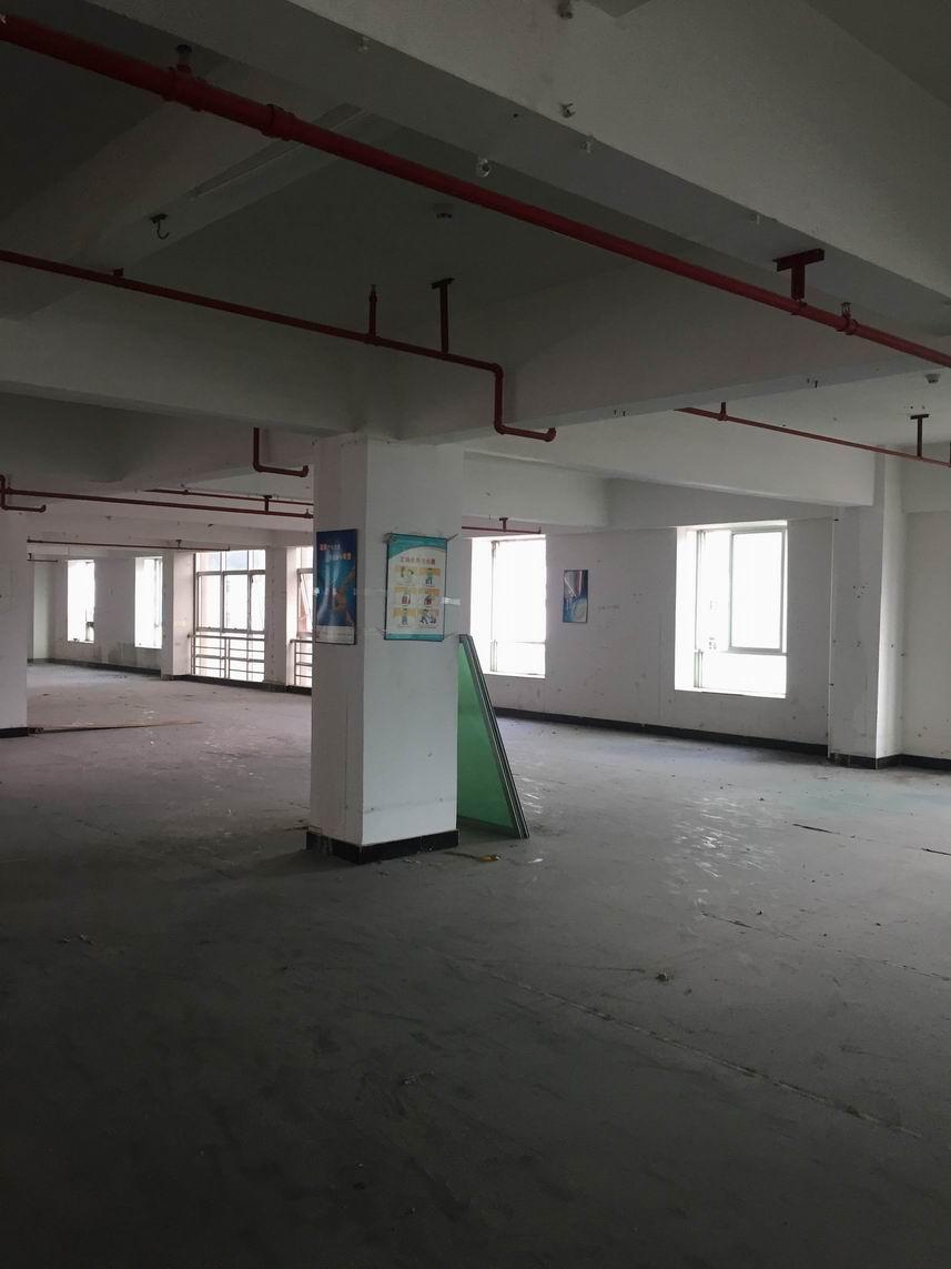 深圳富達爾科技附近消防工程安裝公司