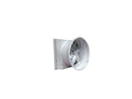 玻璃钢喇叭风机价格*玻璃钢喇叭风机厂家【选润华,准没错!】