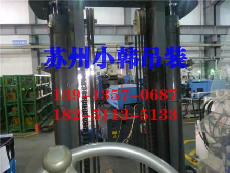 东桥设备装卸 小韩吊装搬运_苏州设备搬运吊装专业靠谱