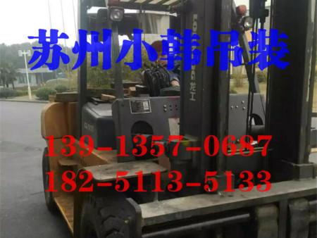 东桥设备起重吊装_相城设备吊装公司电话