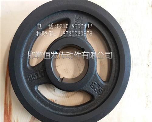 浦东采购铸造皮带轮加工厂VS日照铸造皮带轮型号