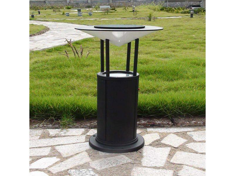 白银草坪灯报价-兰州星光专业供应庭院灯