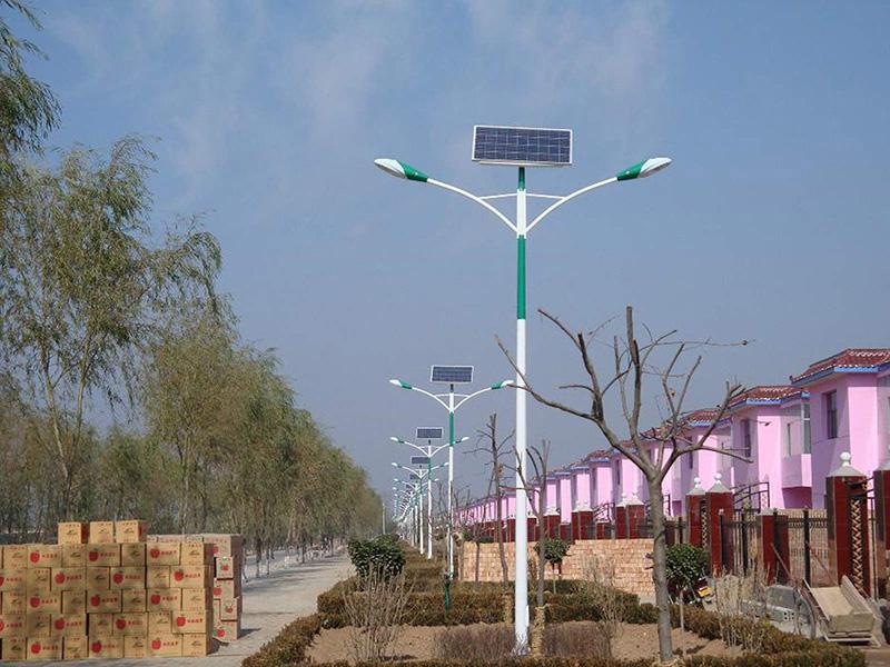 甘肃太阳能路灯-甘肃品牌好的太阳能灯服务商