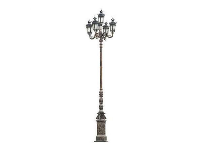 天水庭院灯生产厂家-销量好的庭院灯厂家批发