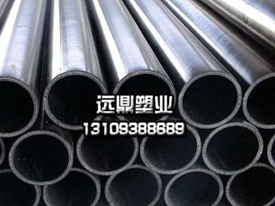 青海Pe穿线管|甘肃远鼎塑业的穿线管销量怎么样