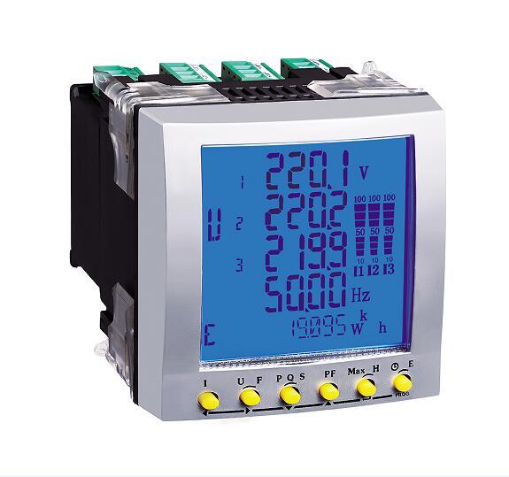 價格優惠的YD2200系列智能測控儀-供應廣州唯博電子專業的YD2200系列智能測控儀