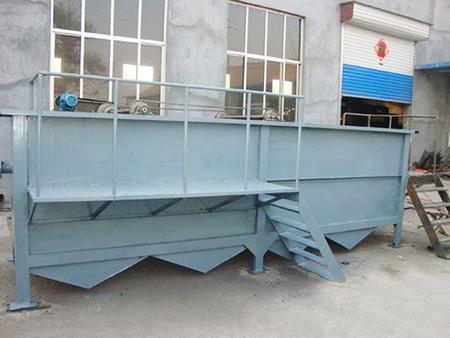威海溶气气浮机-可信赖的立式溶气气浮机厂家就是谦德环保