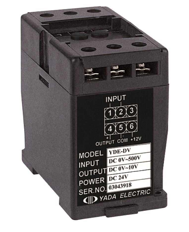 廣東高性價交流電流變送器供銷-天河YDD-I