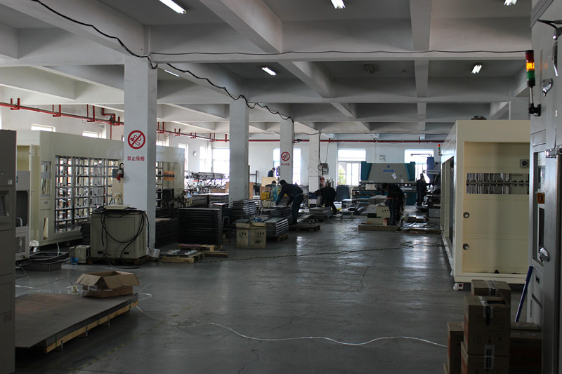 上海機箱鈑金加工-專業鈑金加工公司在江蘇