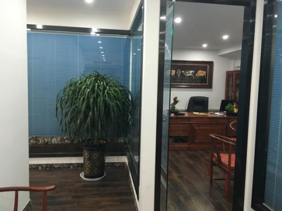 威海办公●室装修设计
