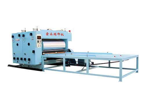 实惠的纸箱成型设备鑫永瑞包装机械设备供应|江门纸箱成型机械