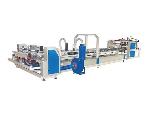 半自動糊箱機生產廠家-廣東報價合理的半自動糊箱機