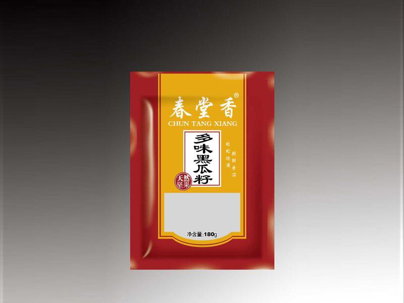 甘肃口碑好的食品包装袋厂家,兰州彩印厂
