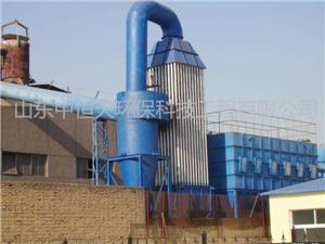鱼粉厂异味治理设备安装——专业的异味处理设备厂商推荐