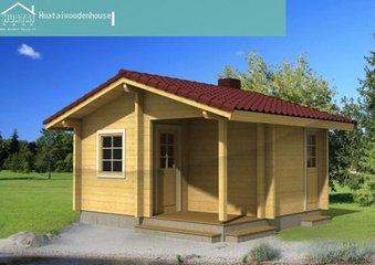 声誉好的厦门木屋别墅供应商当属琢裕钢结构有限公司_厦门度假木屋