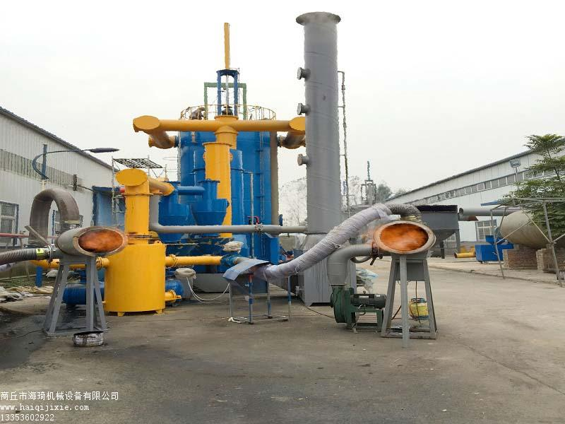 生物质气化发电系统厂家