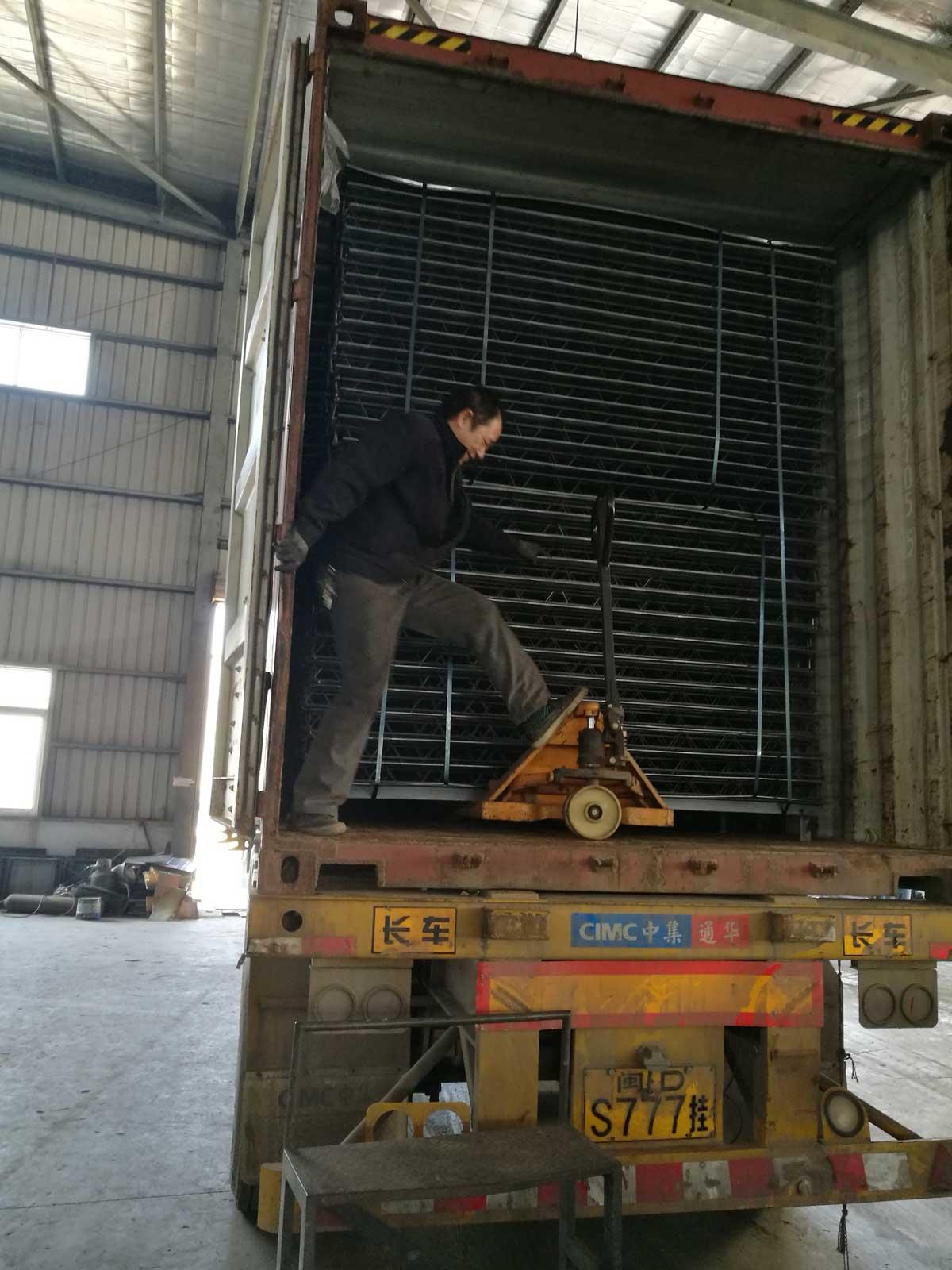 宁德楼承板施工 福建钢筋桁架楼承板建造找福建超益钢业