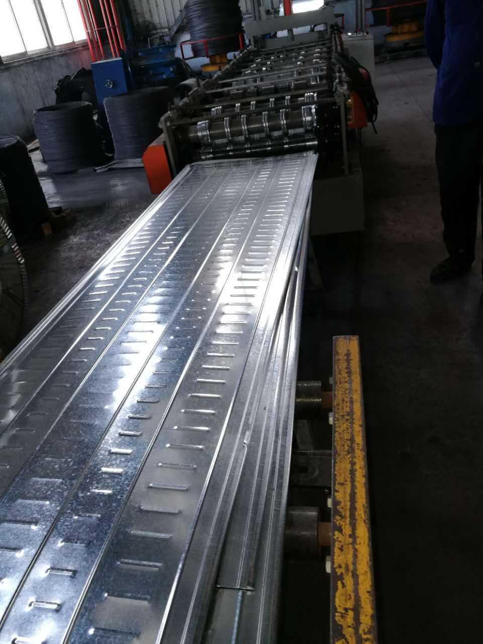 泉州楼承板配件生产厂家_哪儿能买到优良的厦门楼承板呢