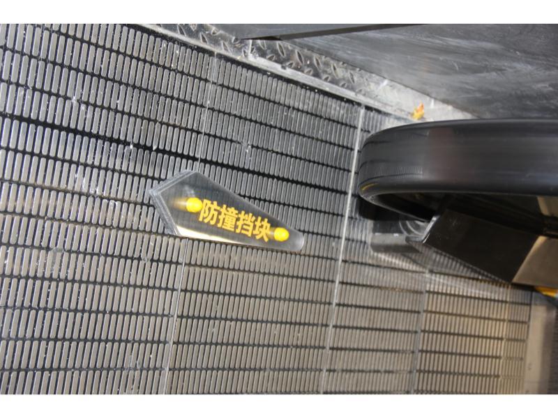 中国扶梯防攀爬装置-昀立防护设备提供品牌好的扶梯防攀爬装置