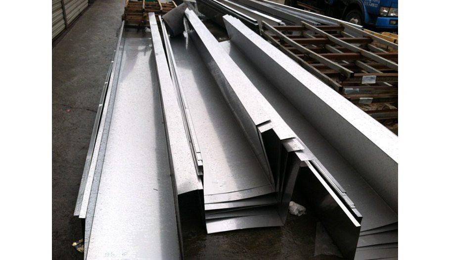 不锈钢天沟|有品质的12米天沟要到哪买