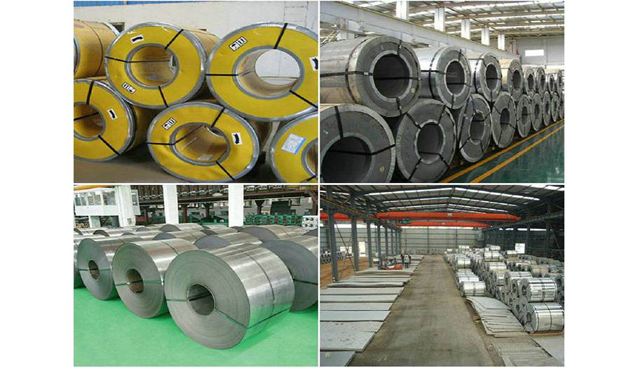 潍坊镀锌钢板厂家-规模大的热镀锌钢板厂家就是创铭金属