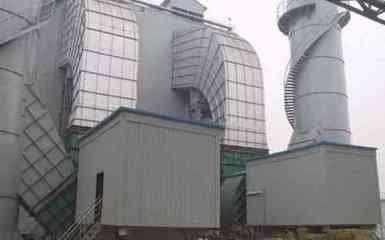 專業的風機噪音治理哪里找?廈門同啟寧環保工程有限公司