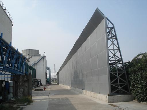 厦门工厂噪音治理工程质量保证_优质的噪声治理