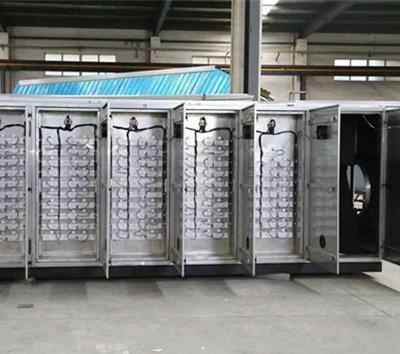 浙江废气处理-靠谱的废气处理苏州天誉环保提供