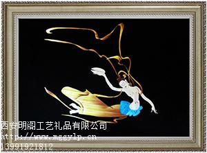 西安麦杆画批发价格_供应西安实惠的西安麦杆画