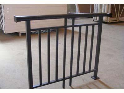 甘肃铁艺护栏定做|甘肃有品质的铁艺护栏生产基地