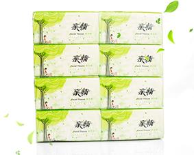 陕西面巾纸厂家-泉州具有实力的面巾纸供应商推荐