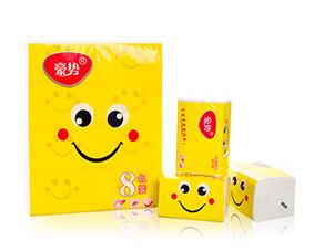 福州面巾纸厂家_荐_亿荣纸制品工贸不错的面巾纸供应