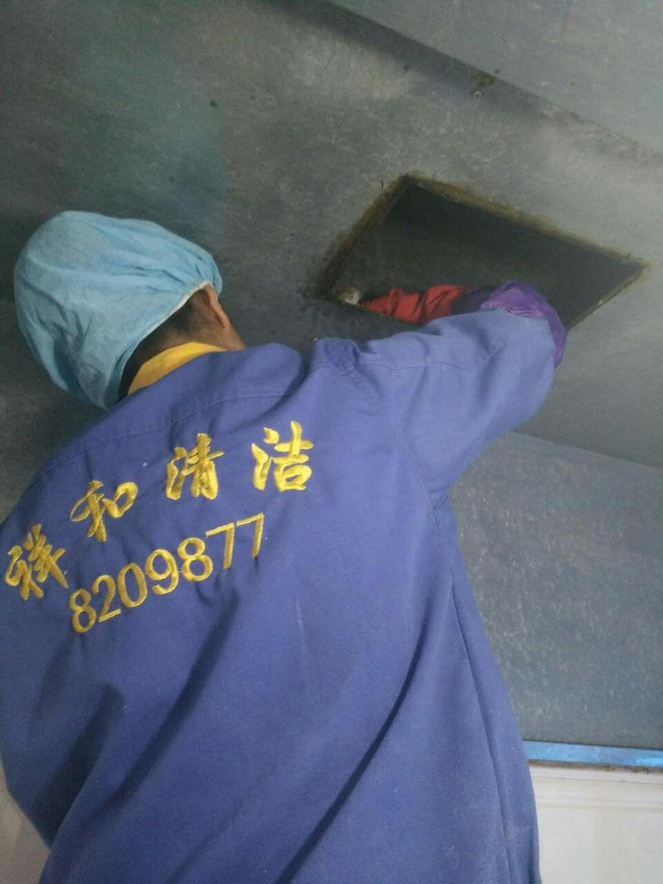 西宁哪家室内外粉刷公司服务周到 青海家庭擦玻璃哪家好
