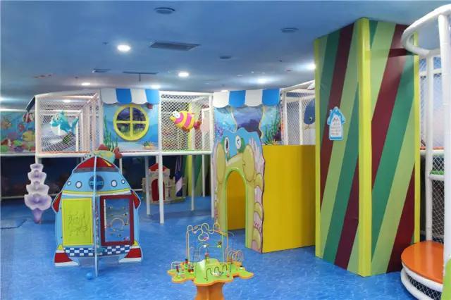 生意火爆的儿童乐园都是如何做活动的