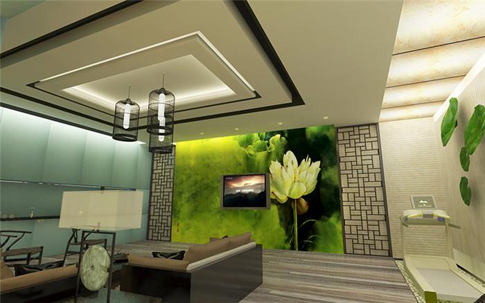 福州品牌馆设计-正规的展示展厅设计出自嘉维世纪会展服务