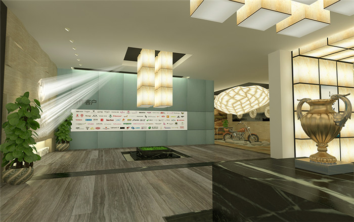 莆田展厅设计_高质量的展示展厅设计哪家提供