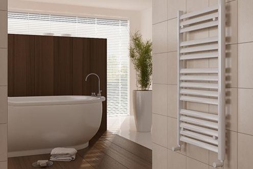辽宁钢制卫浴散热器——好用的卫浴专用暖气片金海采暖器材供应